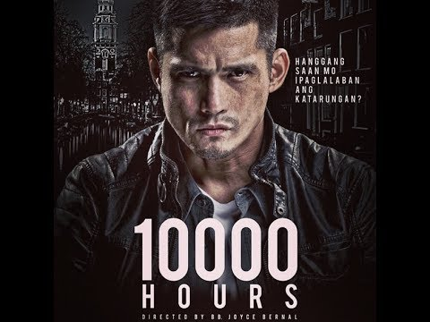 10 000 Hours Robin Padilla Trailer Hd