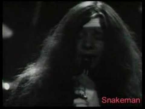 janis joplin me and bobby mc gee