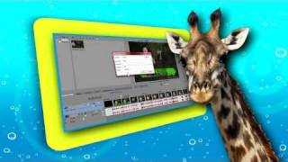 Closed Captions in Vegas Pro 10a, Part 2, Exporting Captions