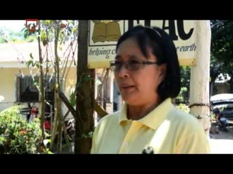 Philippine Politics - It's a Family Affair