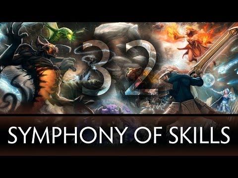 Dota 2 Symphony of Skills 32