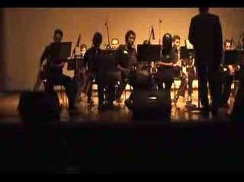 Baden Powell Jazz Band - Buffalo Head