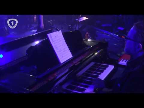 Amsterdam - Kris De Bruyne (Radio 1 Sessies 2014)