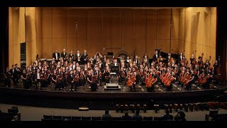 Pioneer High School Winter Orchestra Concert: Symphony 2018-12-06