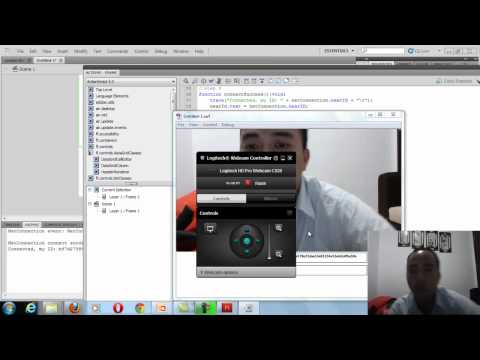 P2P Streaming Technology _ Part 2 _ Sample Video Streaming App