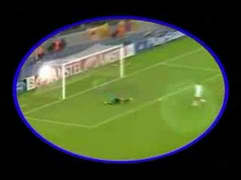 C.Ronaldo vs Ronaldinho