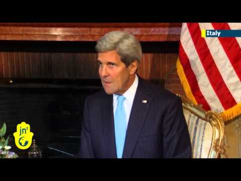Iran Nuclear Dawn: PM Netanyahu reviews Iran sanctions with top US diplomat in Rome