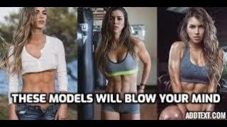 Girls are awesome 2019 (Female Fitness Motivation) ❤️❤️. hottest Instagram models. Part 2