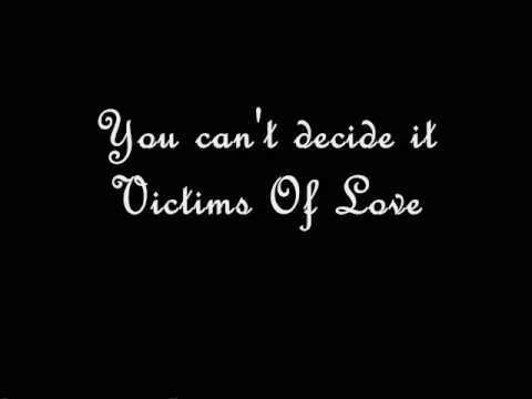 Good Charlotte: Victims Of Love