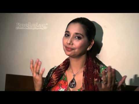Ayu Azhari Akan Rayakan Ulang Tahunnya Dengan Ibad video
