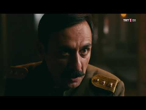 Mehmetçik Kut'ül - Amare 1. Bölüm - Victoria'nın sorgusu