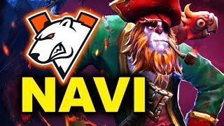 VP vs NAVI - AMAZING NaVi is Back?!!! - EPICENTER MAJOR DOTA 2
