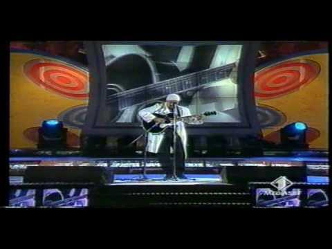 Pino Daniele (Medley )_cosa penserai di me_ piu _neve al sole_ by _sgock