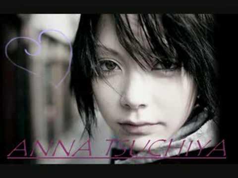 Anna Tsuchiya - Lovin you