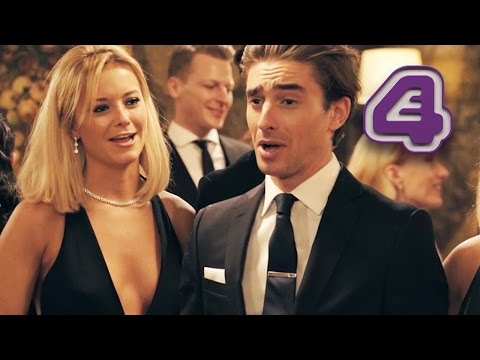 Harry And Julius Fight Over Ella | Made In Chelsea | Tonight At 9pm