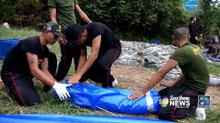 Hmong Report: National Hmong Graves Desecration in Thailand Nov 12 2017