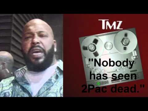 Proof 2pac is ALIVE 2012 Best Facts New