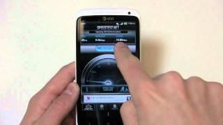 AT&T HTC One X Review