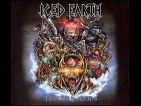 Iced Earth - God Of Thunder