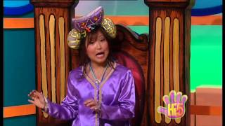 Hi-5 Season 9 Episode 24