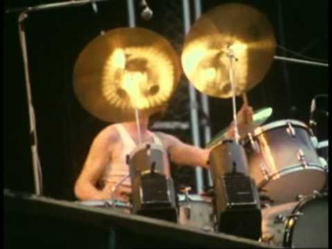 Pink Floyd - Knebworth 1975 - Unseen Video Music Videos