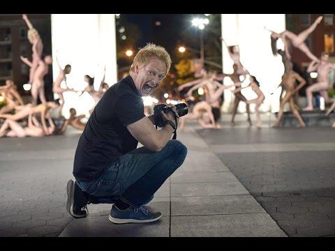 Photographer Extraordinaire Jordan Matter