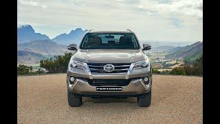 Best of Toyota Fortuner 2019