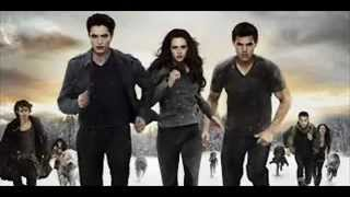 Colonna sonora scena finale Breaking Dawn Parte 2 - A thousand years