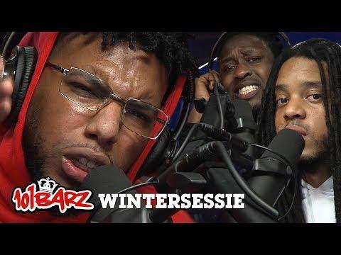 Zwart Licht - Wintersessie 2018 - 101Barz