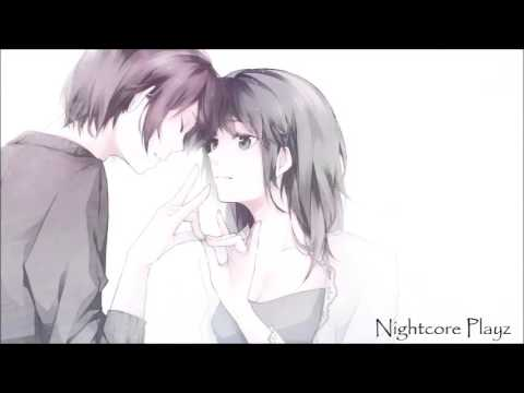 Nightcore - Like we used to (A Rocket To The Moon)