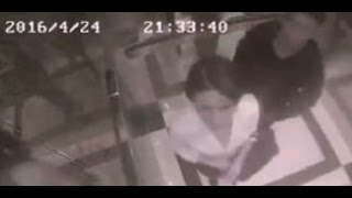 Trending News - Don't Harass a Female MMA Fighter in an Elevator