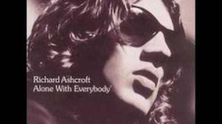Watch Richard Ashcroft You On My Mind In My Sleep video