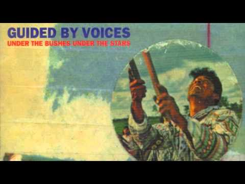 Guided By Voices - Big Boring Wedding