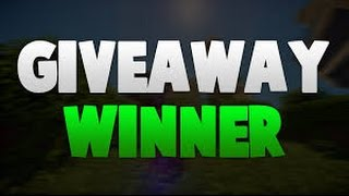 Elgato HD60 gamecapture giveaway winner!!