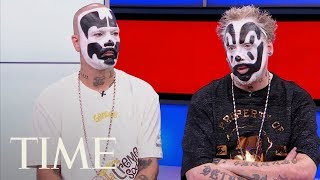 """Why The Insane Clown Posse Is Marching On Washington: """"We"""