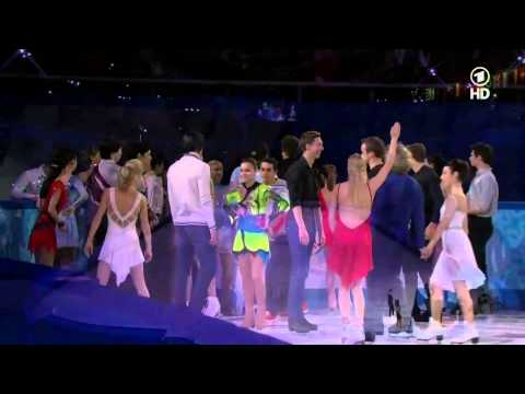 Figure Skating Gala Exhibition Sochi 2014 All Performers