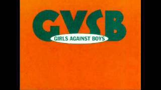 Vídeo 66 de Girls Against Boys