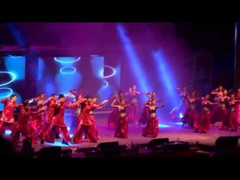 Temptations Reloaded 2013 - Rani Mukerji