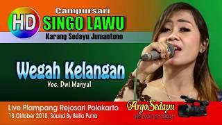 Download Lagu WEGAH KELANGAN (HD) CS Singo Lawu Dangdut Koplo Terbaru Gratis STAFABAND