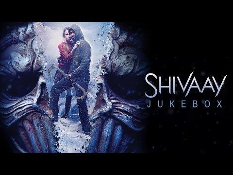 Ajay Devgn SHIVAAY Full Songs (Audio) Jukebox | Mithoon | T-Series