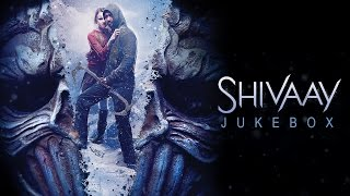 Ajay Devgn SHIVAAY Full Songs (Audio) Jukebox | Mithoon | T-Series