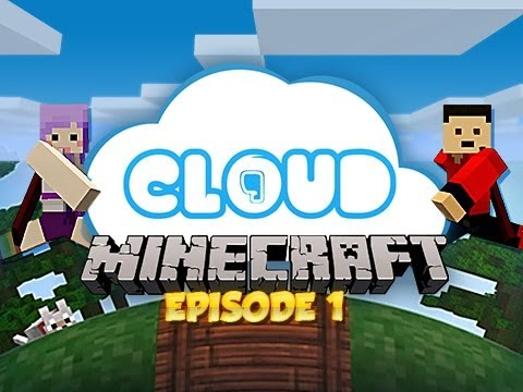 """""""UP IN THE CLOUDS...LITERALLY"""" Cloud 9 Ep 1"""