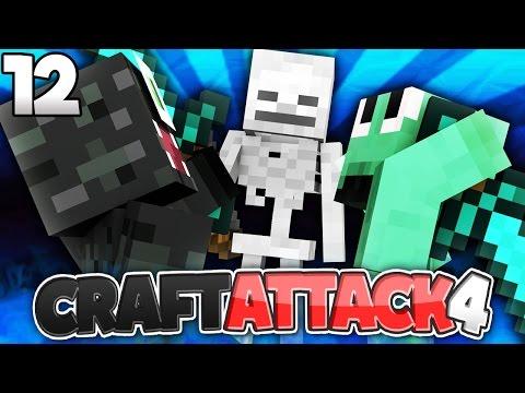 MEGA MOBFARM BAUEN! - Craft Attack 4 #12 | Zinus