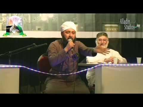 Hafiz Dr. Nisar Ahmed Marfani Soennie Hanafie Eindhoven 20-2-2015 video