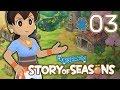🐱 Story of Seasons: Doraemon - Let's Play #003【 Deutsch 】- Neues Werkzeug