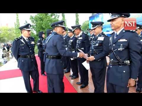 Datuk Mazlan Lazim appointed as new Kelantan Police Chief