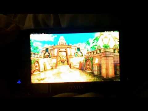 PS Vita TOM Blitz High Score Tips Part 2.