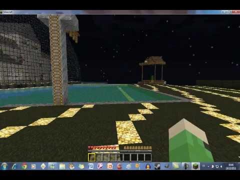 Minecraft Super Construction
