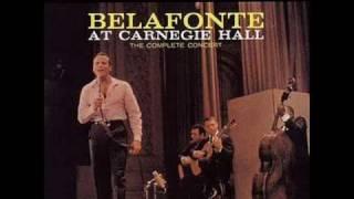 Watch Harry Belafonte Darlin Cora video