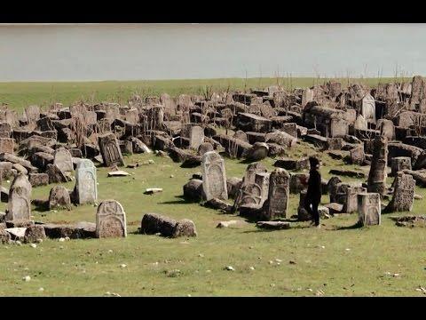 """A vanished world"" - documentary about Jewish cemeteries in Moldova. Radio Europa Libera"